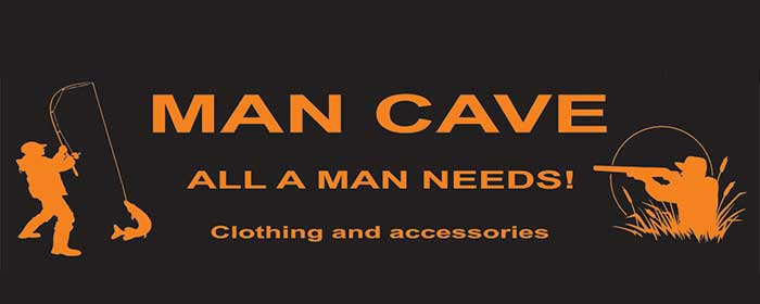 Crossways Of Ellingham Man Cave